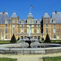 Visitez Eu, en Normandie