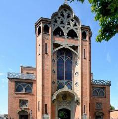 Saint-Jean de Montmartre : une église originale à découvrir !
