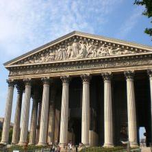 Sainte-Marie-Madeleine : église à l'architecture peu commune