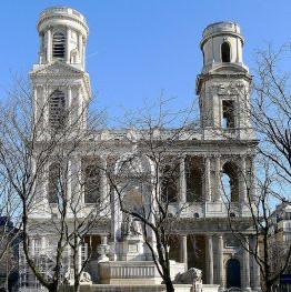 L'église Saint-Sulpice : un monument exceptionnel