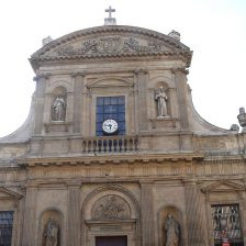 [Marais chrétien] Visite de deux églises du Marais !