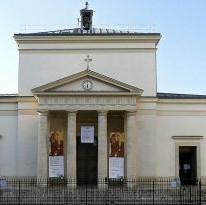 Sainte-Marie des Batignolles : l'église d'un village