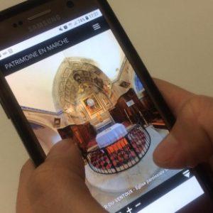 Aleteia – Les cinq applications à avoir pour découvrir les églises de France