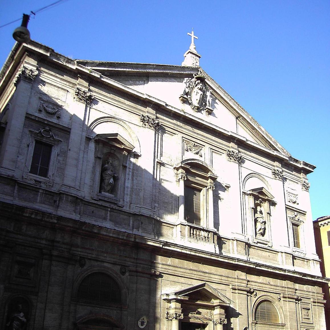 A Rome, visitez Saint-Louis-des-Français avec Les Pierres Parlent